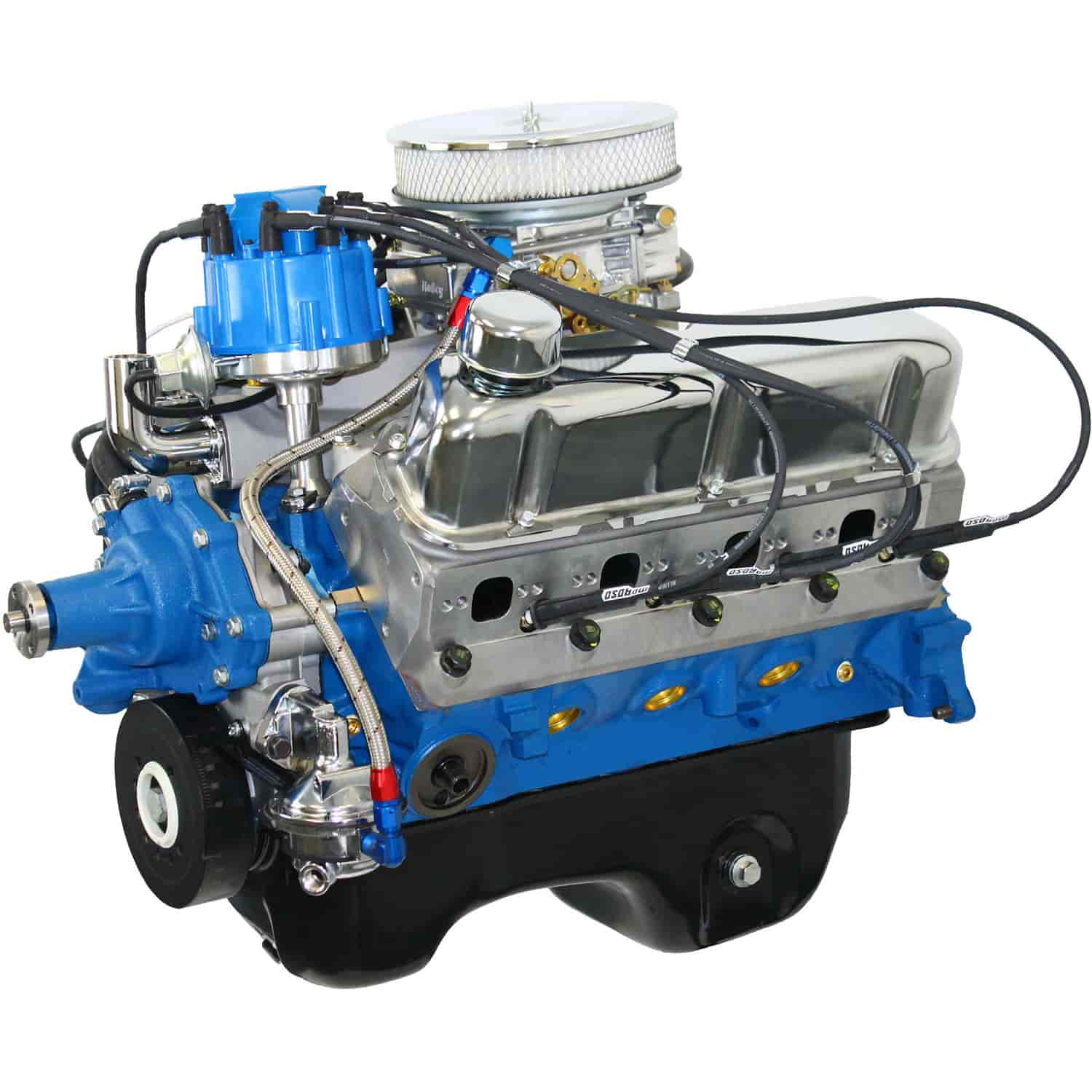 Blueprint engines bp3060ctcd ford small block 306ci dress crate blueprint engines bp3060ctcd malvernweather Choice Image