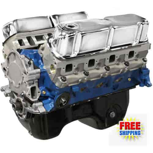 Blueprint Engines BP3474CT - Blueprint Engines Small Block Ford 347ci/ 415HP/ 400TQ