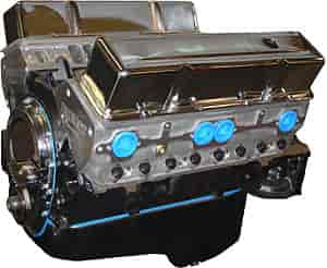 Blueprint Engines BP35512CT1 - Blueprint Engines Small Block Chevy 355ci / 375HP / 400TQ