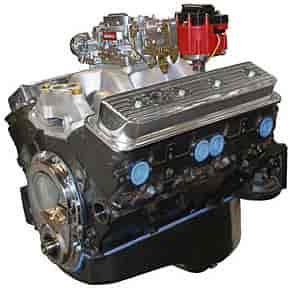 Blueprint Engines BP3830CTC1S - Blueprint Engines Small Block Chevy 383ci/ 405HP/ 440TQ