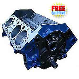 Blueprint Engines BP3830 - Blueprint Engines Short Block Cast Assemblies