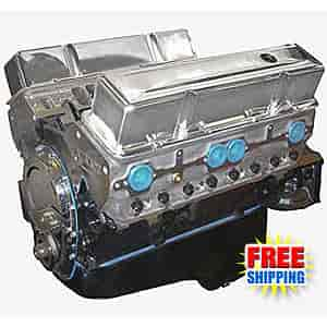 Blueprint Engines BP35513CT1 - Blueprint Engines Small Block Chevy 355ci/ 385HP/ 390TQ