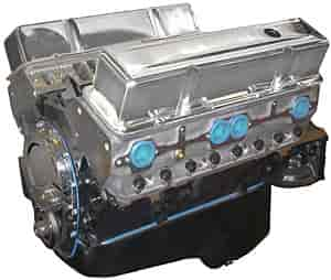 Blueprint Engines BP3961CT - Blueprint Engines Small Block Chevy 396ci Stroker/ 485HP/ 500TQ