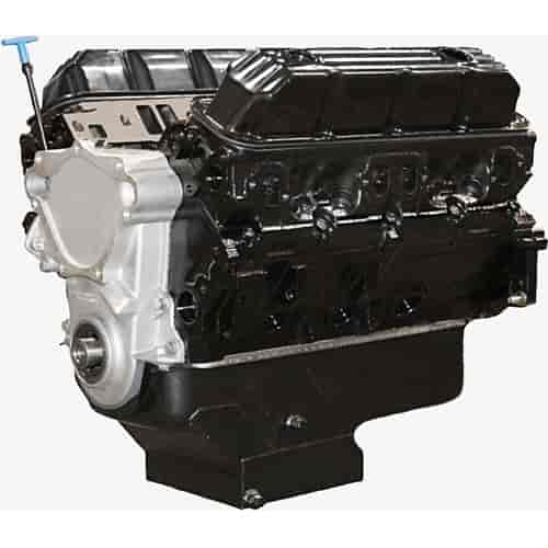 Blueprint Engines BPC4082CTC - Blueprint Engines Small Block Chrysler 408ci Stroker/ 375HP/ 460TQ