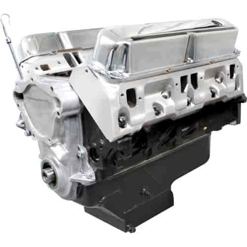 Blueprint Engines BPC4083CTC - Blueprint Engines Small Block Chrysler 408ci Stroker/ 445HP/ 500TQ