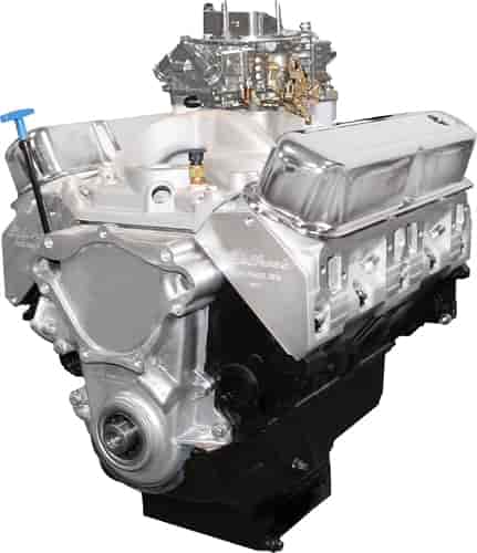 Blueprint engines bpc4083ctc sb chrysler 408ci 445hp stroker blueprint engines bpc4083ctc malvernweather Images