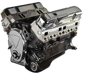 Blueprint engines bpc4931ct bb chrysler 493ci 525hp stroker base blueprint engines bpc4931ct malvernweather Gallery