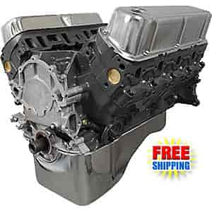 Blueprint Engines BPF4083CT - Blueprint Engines Small Block Ford 408ci Stroker/ 345HP/ 440TQ