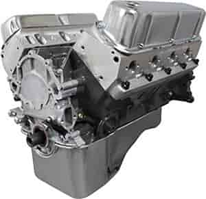 Blueprint Engines BPF4084CT - Blueprint Engines Small Block Ford 408ci / 425HP / 455TQ