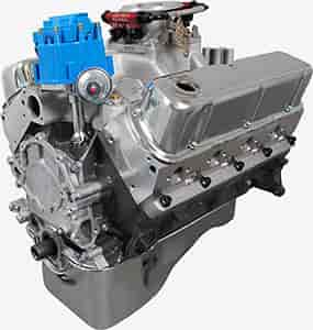 Blueprint Engines BPF4084CTF - Blueprint Engines Small Block Ford 408ci Stroker/ 425HP/ 455TQ