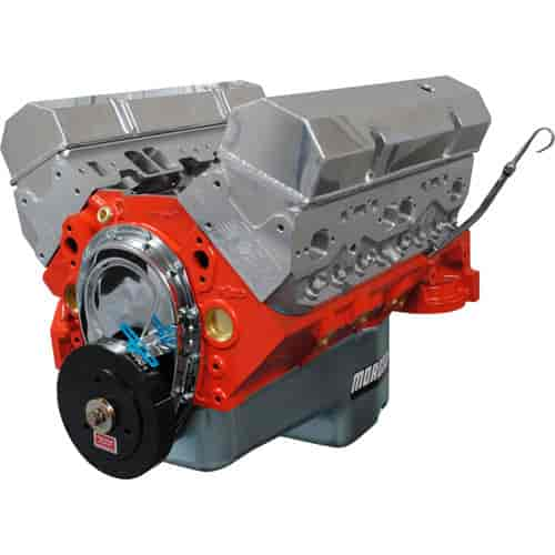 Blueprint Engines PS4540CT - Blueprint Pro Series Small Block Chevy 454ci/575HP/560TQ Engine