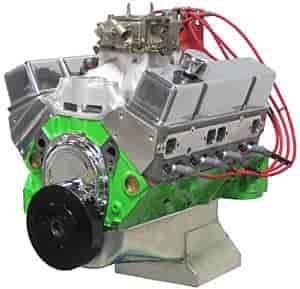 Blueprint Engines PS4540CTC - Blueprint Pro Series Small Block Chevy 454ci/575HP/560TQ Engine