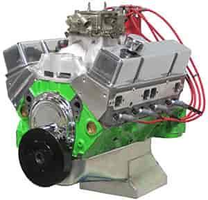 Blueprint engines ps4540ctc pro series sbc 454ci575hp dress engine blueprint engines ps4540ctc malvernweather Images