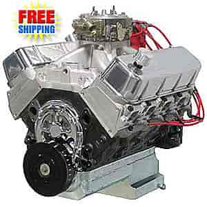 Blueprint Engines PS5720CTC - Blueprint Pro Series Big Block Chevy 572ci/745HP/710TQ Engine