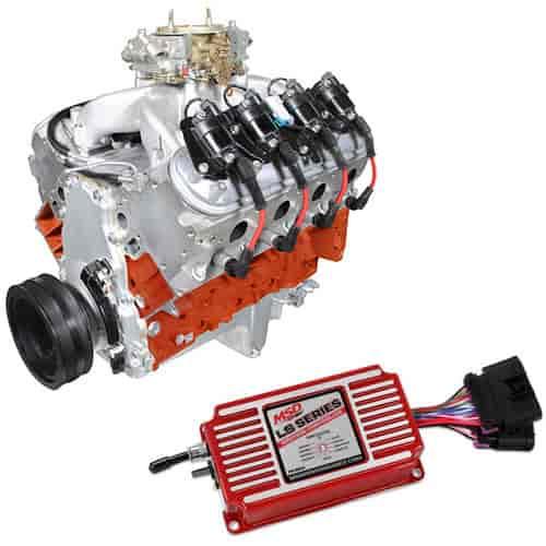 Blueprint engines psls4270ctck gm ls 427ci dress retrofit engine blueprint engines psls4270ctck gm ls 427ci dress retrofit engine kit jegs malvernweather Gallery