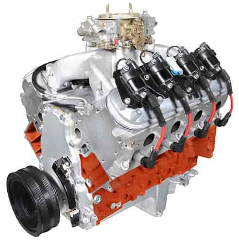 Gm Ls Engines >> Blueprint Engines Psls4270ctc Gm Ls 427ci Dress Retrofit Engine