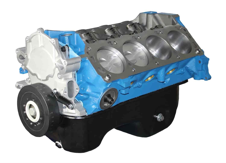 Blueprint Engines Ford Small Block 306ci Short Block