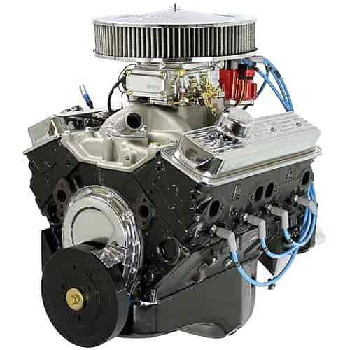 Blueprint engines bp3501ctc1 sbc 350ci dress engine 365hp405tq blueprint engines bp3501ctc1 malvernweather