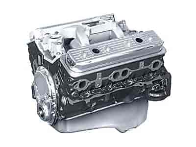 Blueprint Engines BP3830CT1 - Blueprint Engines Small Block Chevy 383ci/ 405HP/ 440TQ