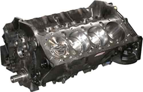 Blueprint engines bp38316 forged short block assembly sbc 383ci blueprint engines bp38316 malvernweather Choice Image
