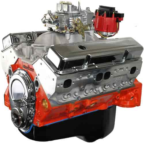 Blueprint engines bp4001ctc1 sbc 400ci dress engine 460hp470tq blueprint engines bp4001ctc1 malvernweather Image collections