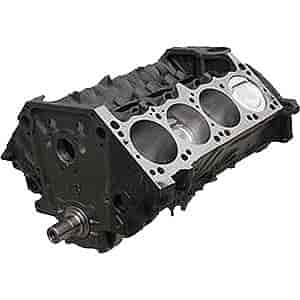 Blueprint Engines BPC4080 - Blueprint Engines Cast Iron Crankshaft Short Block Assemblies