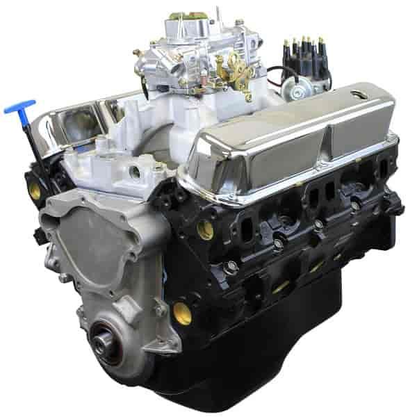 Chrysler / Mopar Crate Engines &