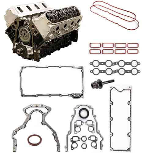 Blueprint engines bpls3640ck ls 364 60l long block kit jegs blueprint engines bpls3640ck malvernweather Images