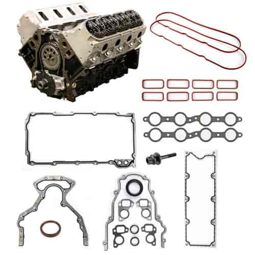Blueprint engines bpls4080ck ls 408ci 60l long block kit jegs malvernweather Gallery