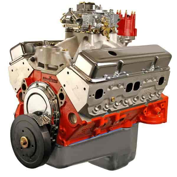 Blueprint engines ps4541ctc pro series 454ci sbc dress engine 575 blueprint engines ps4541ctc malvernweather Gallery