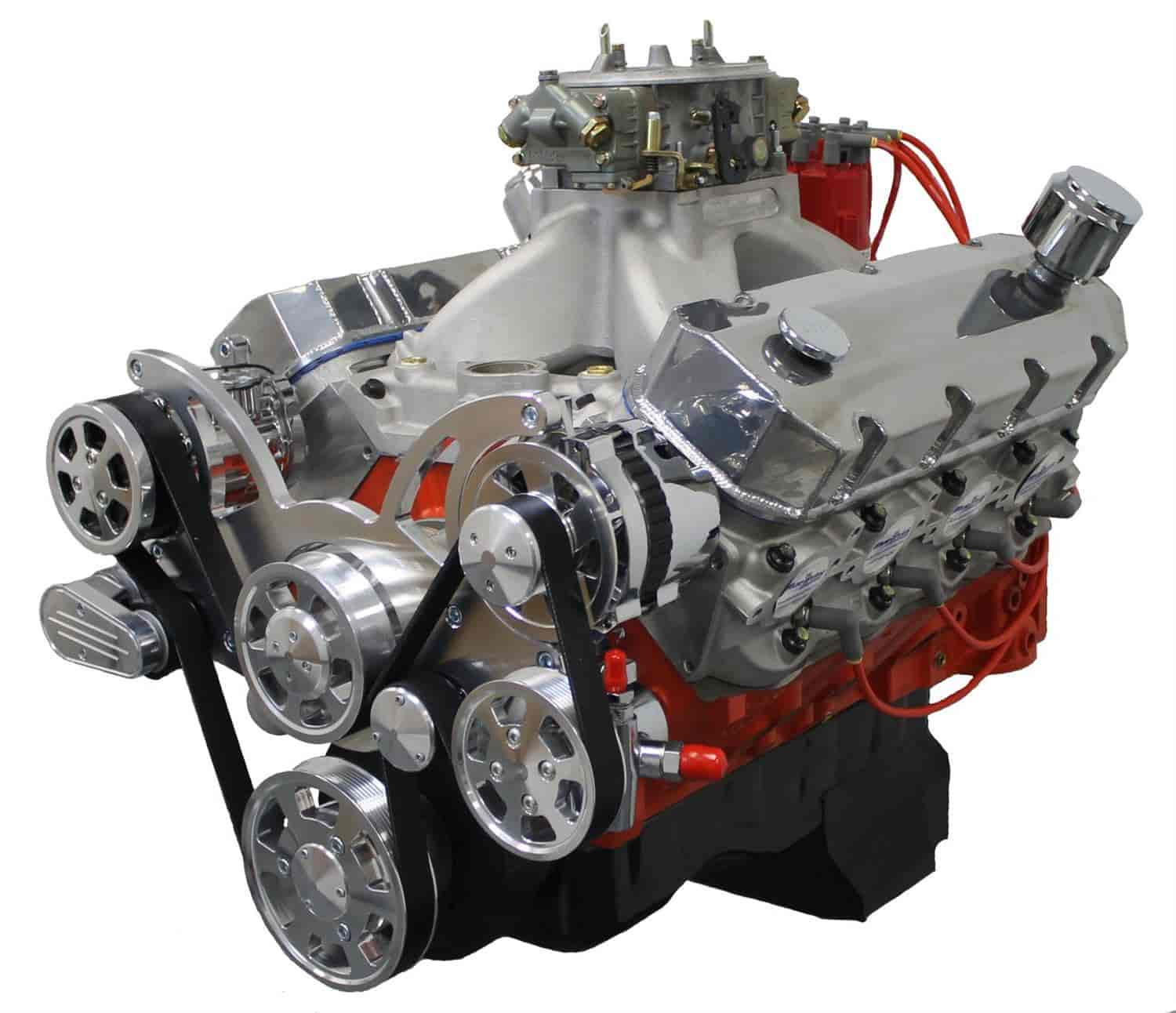 Blueprint engines ps6320ctck big block chevy 632ci pro series dress blueprint engines ps6320ctck malvernweather Choice Image