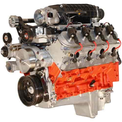 Blueprint engines psls4272sct pro ls 427 sc 750h740t jegs blueprint engines psls4272sct malvernweather Images