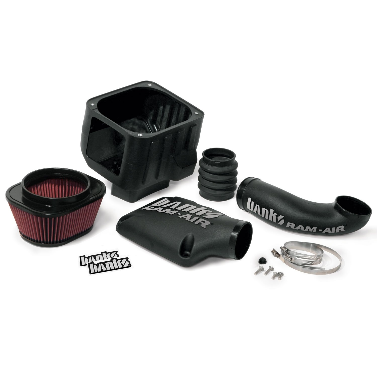 Banks 41800 - Banks Ram-Air Intake Systems