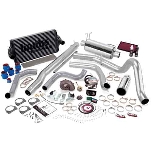 Banks Exhaust PowerPack System 2000-03 Ford Excursion