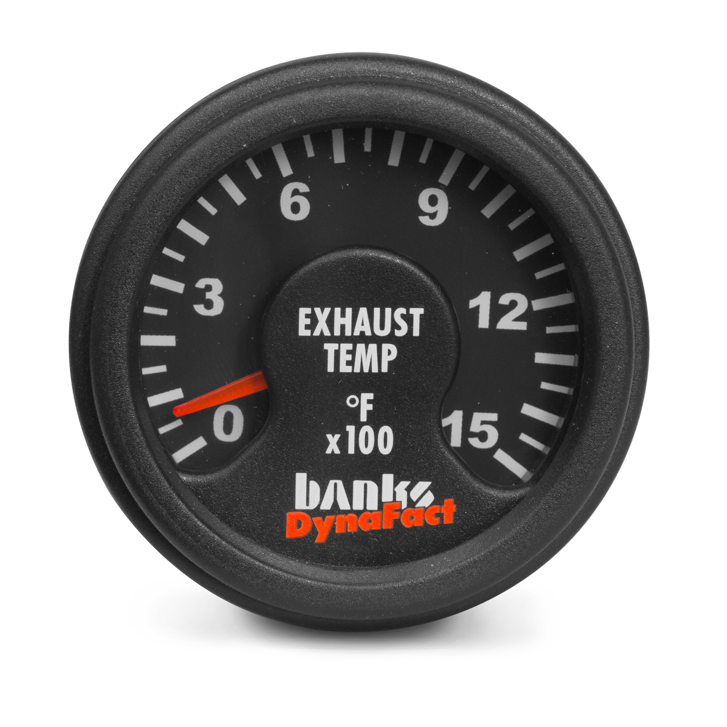 Banks 64002 - Banks DynaFact Gauges
