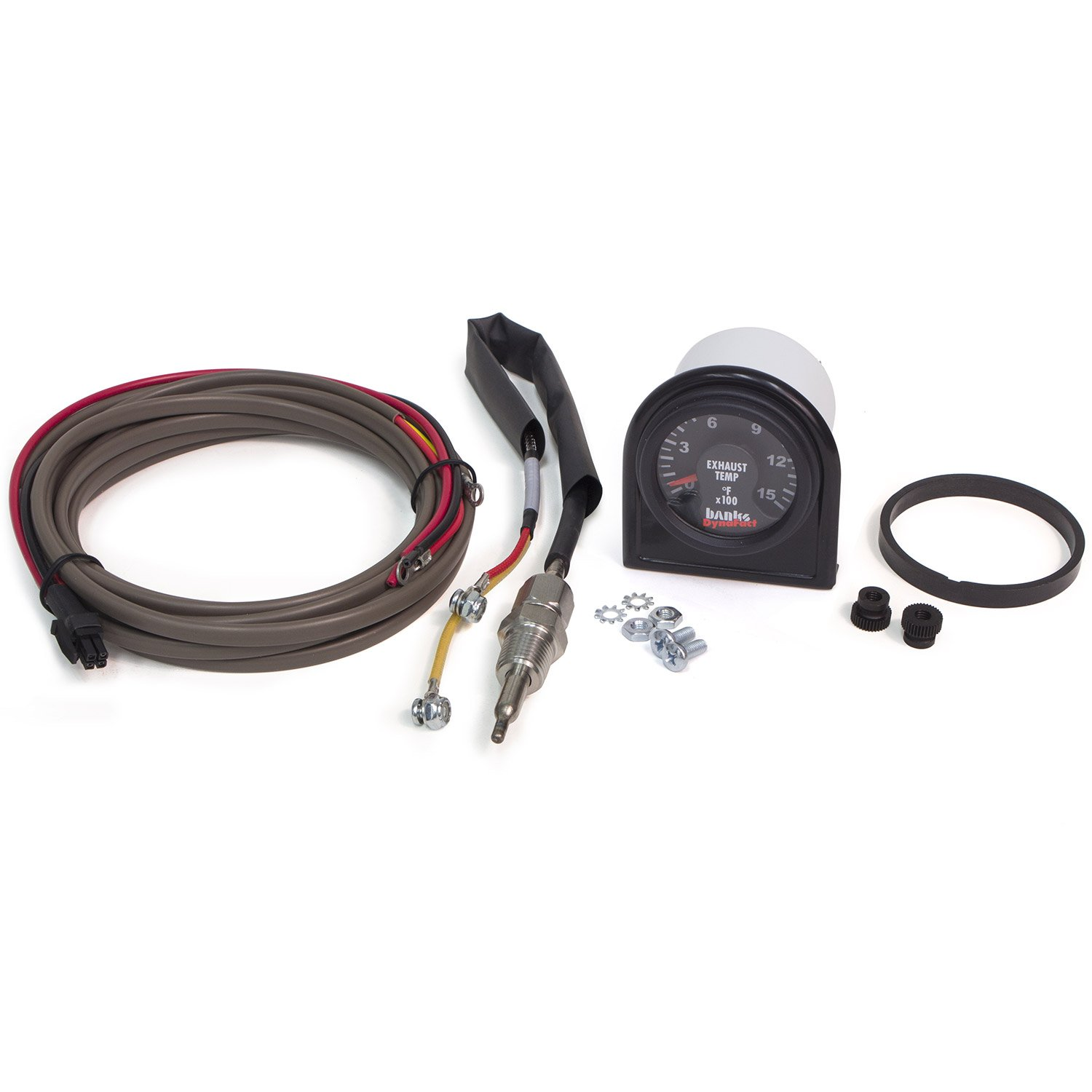 Banks 64200 - Banks DynaFact Gauges