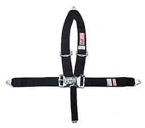 R.J.S. Safety Equipment 50502-16-23 - R.J.S. Safety Harnesses