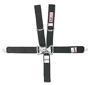 R.J.S. Safety Equipment 50502-19-23 - R.J.S. Safety Harnesses