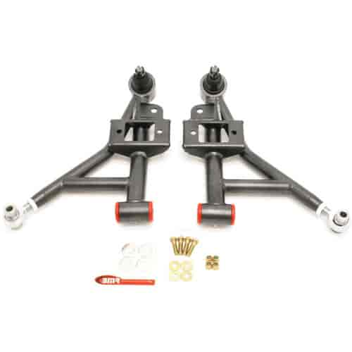 BMR Suspension AA020H - BMR Suspension F-Body Lowering A-Arms