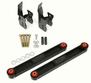 BMR Fabrication AWP002 - BMR Anti-Wheel Hop Kits