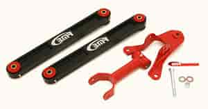 BMR Suspension CAP001 - BMR Suspension Rear Control Arms