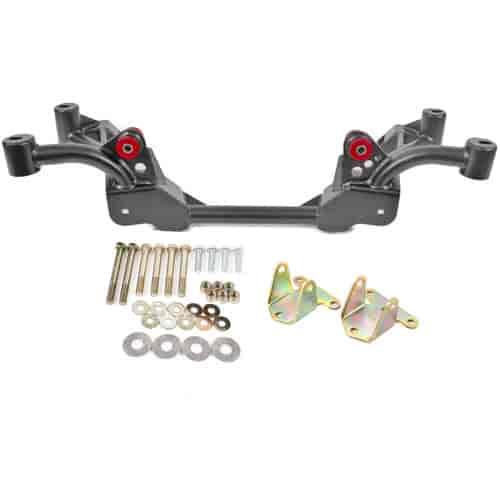 BMR Suspension KM007H - BMR Suspension GM Tubular K-Members