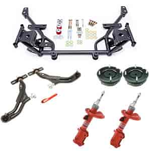 BMR Suspension KM018HK