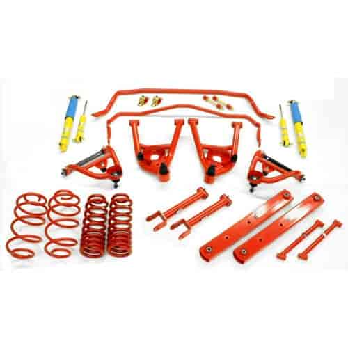 BMR Suspension HPP038R