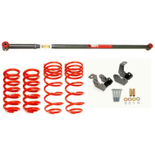 BMR Suspension LSP003H
