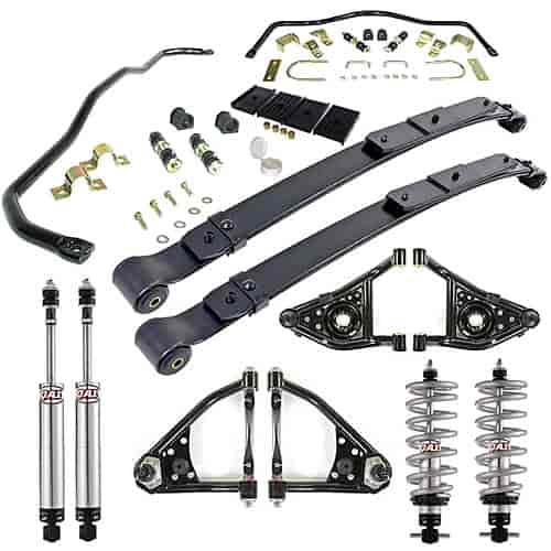 BMR Suspension SP057K2