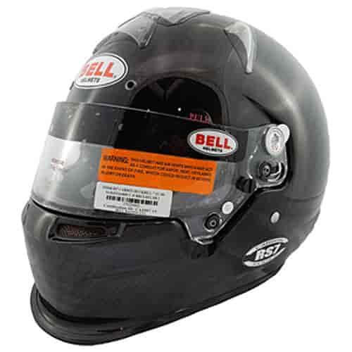 d3d583cb BELL Helmets 2152045: RS7 Carbon Helmet SA2015 Certified | JEGS