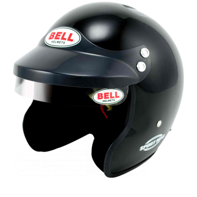 Bell Helmets 2154515 Sport Mag Sa2015 Jegs