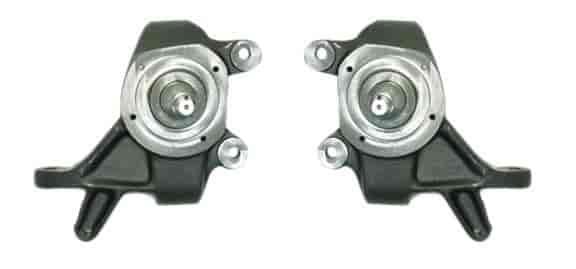 Belltech 2005 2 Drop Spindles For 1983 1997 Nissan Truck 1988 D21 Pickup Fuel Filter Hardbody