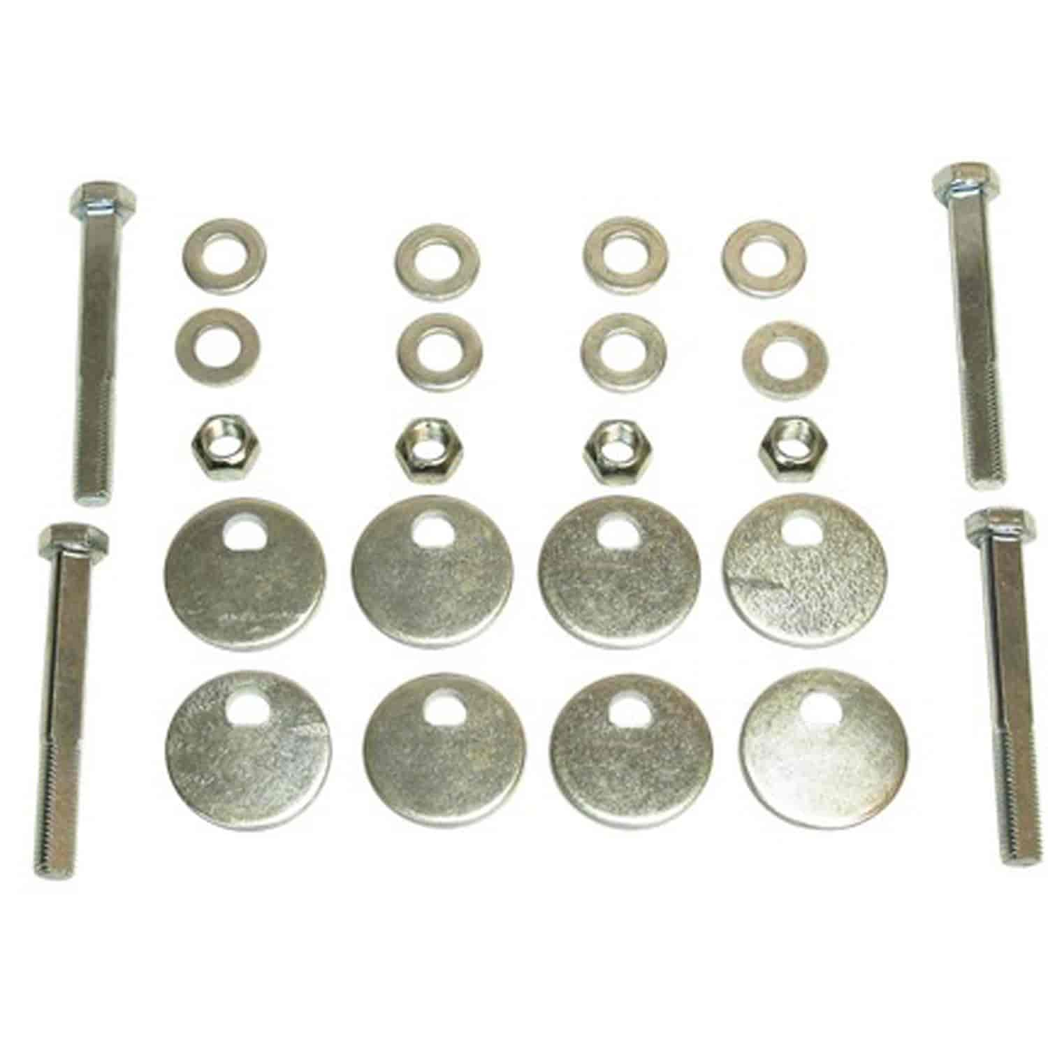 Belltech 4952 Front End Alignment Kit 1997 2003 Ford F 150